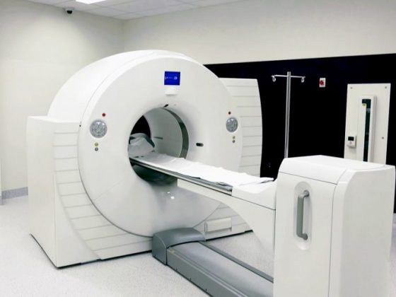 Resonancia magnética y metales en el cuerpo