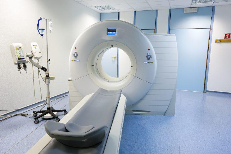 Tomografía computarizada con contraste: qué es y cómo prepararse