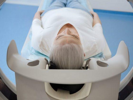 Tomografía de senos paranasales: preparación y procedimiento