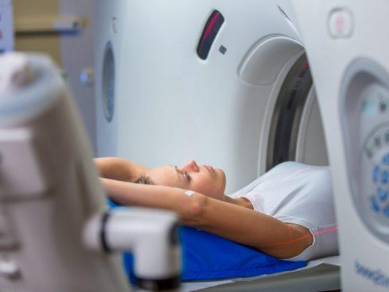 Tomografía de tórax: preparación y procedimiento