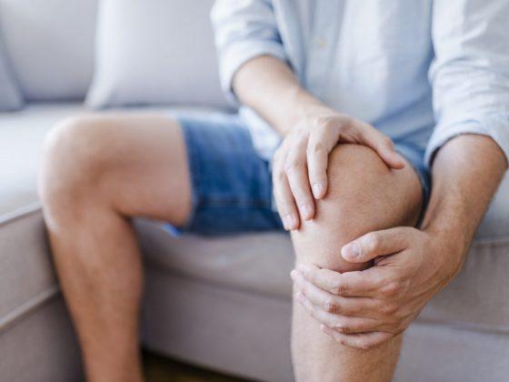 Tomografía de la rodilla: preparación y procedimiento