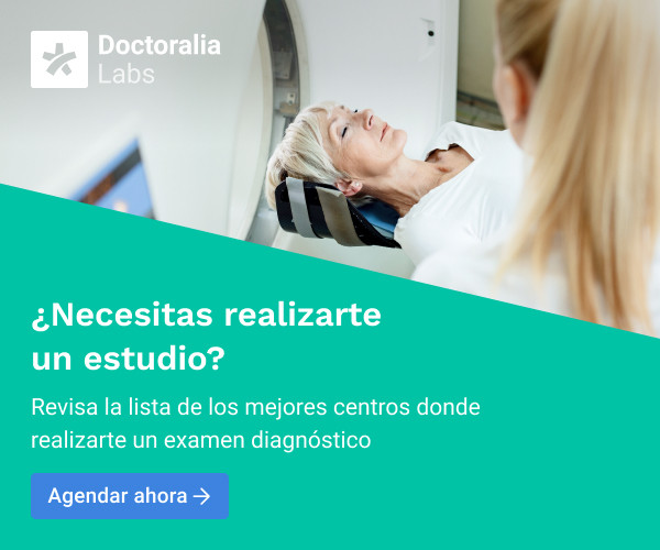 Doctoralia.com.mx - Diagnósticos