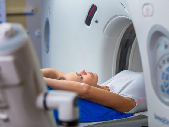 Tomografia komputerowa klatki piersiowej - jak przebiega, jak się przygotować